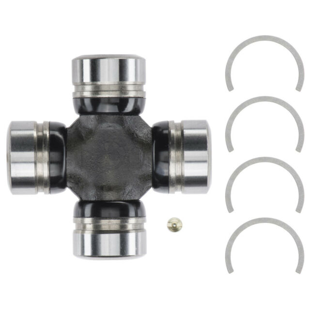 1310 Lubeable Spicer Series 5-153X Universal Joint Cap 1.062 cap to cap 3.219