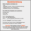 5-Zeilen-Aufkleber-Beschriftung-50-120cm-Werbung-Sticker-Werbebeschriftung Indexbild 2