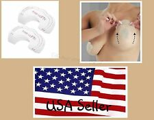 40pcs Bare Lifts INSTANT BREAST LIFT INVISIBLE TAPE BRA BUST BOOB SHAPER NEW.