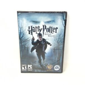 Harry-Potter-and-the-Deathly-Hollows-Part-I-1-PC-Computer-Video-Game-EA-Ne
