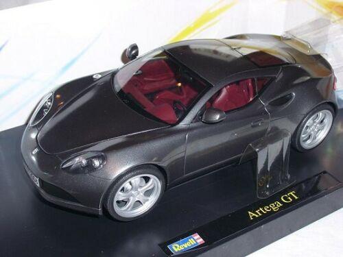 artega GT Grau Coupe 1//18 Revell Modellauto Modell Auto