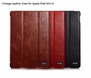 Genuine-Leather-Smart-Stand-Folio-Flip-Cover-Case-for-Apple-iPad-Pro-Air2-Mini-4