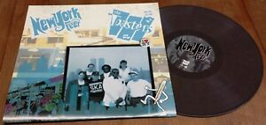 TOASTERS NEW YORK FEVER LP