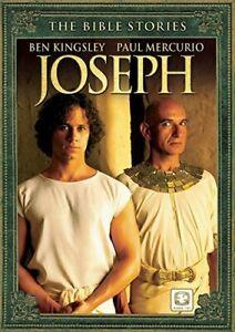 The-Bible-Stories-Joseph-DVD-NEW