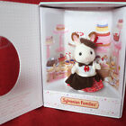 Sylvanian Families EXCLUSIVE FIGURE & COLLECTORS GIFT BOX 2016 Calico Critters