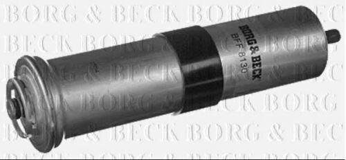 BORG /& BECK Filtre à carburant pour BMW X1 DIESEL 2.0 135 kW