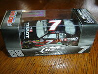 Rare 2010 Danica Patrick 7 Tissot Swiss Watches 1:64 Action Diecast