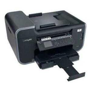 LEXMARK PINNACLE PRO901 DRIVERS FOR WINDOWS 8