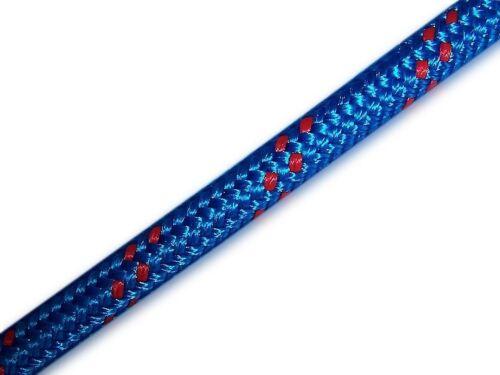 Polypropylenleine 10 mm blau