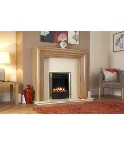 Celsi Fire Ultiflame VR Designer Inset Electric Fire two Tone