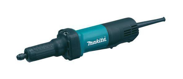Makita GD0811C 240 V 8 mm Die Grinder