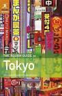 The Rough Guide to Tokyo by Jan Dodd, Simon Richmond (Paperback, 2011)