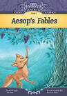 Aesop's Fables by Aesop, Jan Fields (Hardback, 2011)
