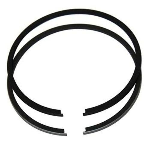 NIB Mercury 2 /& 3 Cyl Ring Kit Piston .015 Bore Size 3.007 39-821695A 6 1255-15