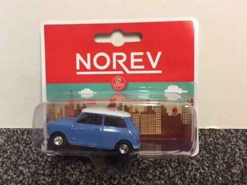 Mini Cooper ca.1:50 Norev Toys RETRO