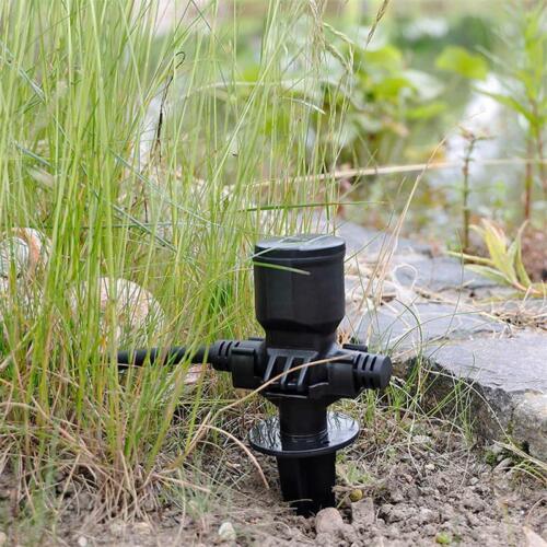 de distribution Câble d/'alimentation rallonge pour JARDIN 10 m ip44 Mono-prises