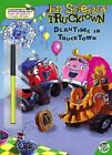 Playtime in Trucktown by Lisa Rao (Other book format, 2008)