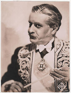 MARCEL-VIBERT-Portrait-UFA-Original-Photo-40-039-s