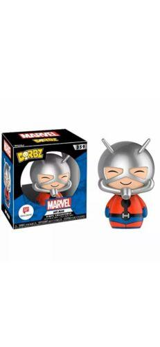 Ant-Man Marvel Walgreens Exclusive Funko Dorbz