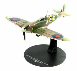 Supermarine spitfire mk 1//72 ww2 atlas-plane model plane aircraft f009 va