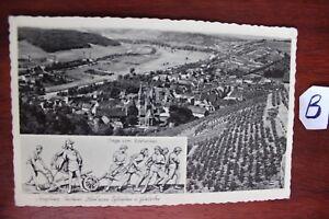 Carte Postale Vue Carte Bade-wurtemberg Dis De Edelacker-erg Sage Von Edelacker Fr-fr Afficher Le Titre D'origine Petit Profit
