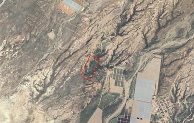 Terreno En Venta En Ejido Meliton Albañez, 17 Hectareas terreno 2