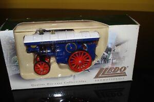 Agressif Lledo Edition Masham Steam Engine Rally 2007 Cert 0508 Cadeau IdéAl Pour Toutes Les Occasions