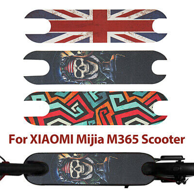 Electric Scooter Pedal Footboard Griptape Stickers Tape 3 Types