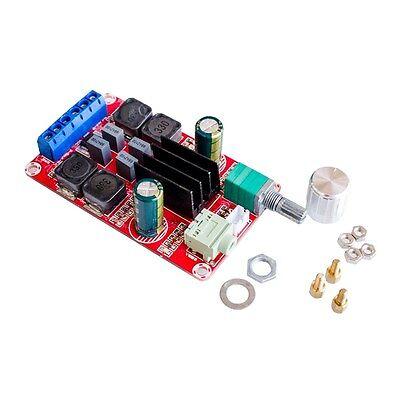 TPA3116D2 2X50W DC 5-24V Digital Amplifier Board Class D Dual Channel Stereo AMP