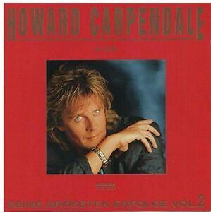 Howard-Carpendale-Seine-groessten-Erfolge-2-40-tracks-1993-Arcade-2-CD