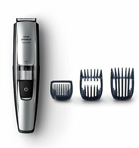 new philips norelco beard head trimmer 5100 series 17 length settings c. Black Bedroom Furniture Sets. Home Design Ideas