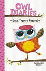 Eva's Treetop Festival by Rebecca Elliott (Paperback, 2015)