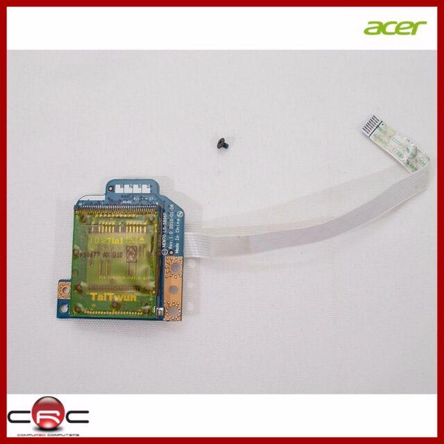 Acer Aspire 5741 5742 5551 Placa Lector de tarjetas Card reader Board LS-5896P