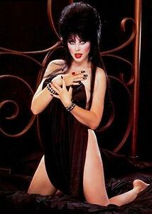 Not pleasant Elvira cassandra peterson nude pics free