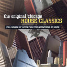 Original Chicago House Classics by Various Artists (CD, Mar-2002, MCI)