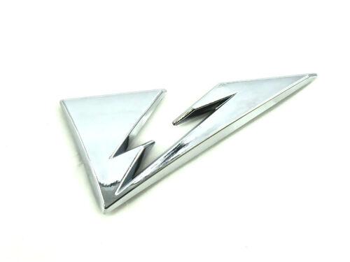 Véritable badge d/'énergie nouvelles VAUXHALL OPEL pour Vectra C 2002-06 /& Signum veuillez