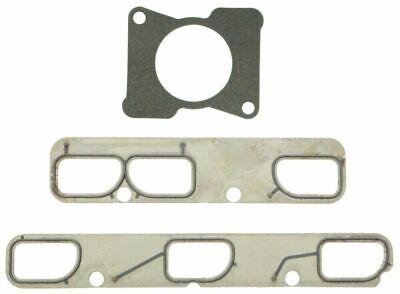 Engine Intake Manifold Gasket Set-Ford Upper Magnum Gaskets MS18079