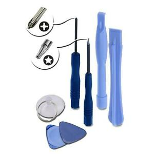 7 Piece Repair Tool Kit for iPhone 4 5 6 6S 7+ iPad iPhone Samsung HTC Cellphone
