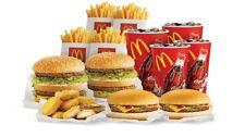 The McMenu: Do-It-Yourself McDonald's Secret Recipes! Make McDonalds at home!