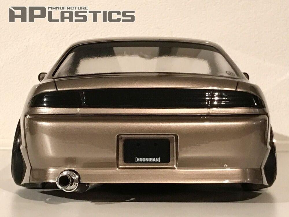 RC Body Car Drift Touring 1:10 Nissan Silvia S14 kouki style APlastics New Shell