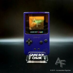 Support Gameboy Color