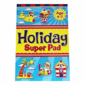 Super-Pad-Activity-Book-Great-for-Holiday-Age-4-7-holiday-Pad