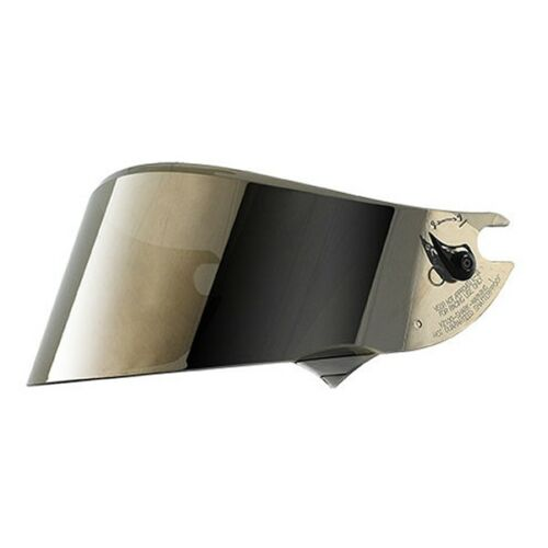 SHARK GENUINE Race R Pro//Speed R T//V Visors Blue//Tint//Dark//Yellow//Gold//Pinlocks