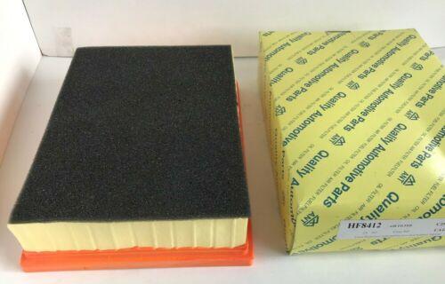 AG1645 C251181 A1203 EAF629 Filtro de aire HF8412-CA10023 LX1765 WA9526