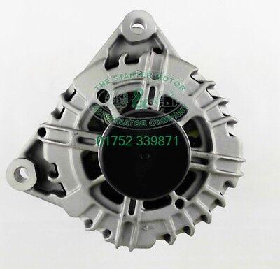 5 1,6 2,0 tdci 150a Alternador Ford Fiesta VI Focus III Kuga C-Max s-max1