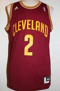 Image is loading Kyrie-Irving-2-034-Cleveland-034-Cavaliers-Swingman- b12b7ad60