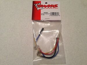 s l300 traxxas jato ez start wiring harness connector 4583 ebay traxxas ez start wiring harness at bakdesigns.co