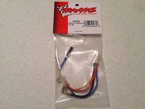 s l300 traxxas jato ez start wiring harness connector 4583 ebay traxxas ez start wiring harness at panicattacktreatment.co