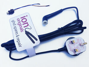 MK4-POWER-CABLE-4-GHD-HAIR-STRAIGHTENERS-UK-PLUG-4-2-REPAIR-WIRE-LEAD