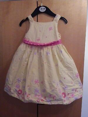 Wedding 18-24 Month Baby Girls Summer Dress /party Strengthening Sinews And Bones